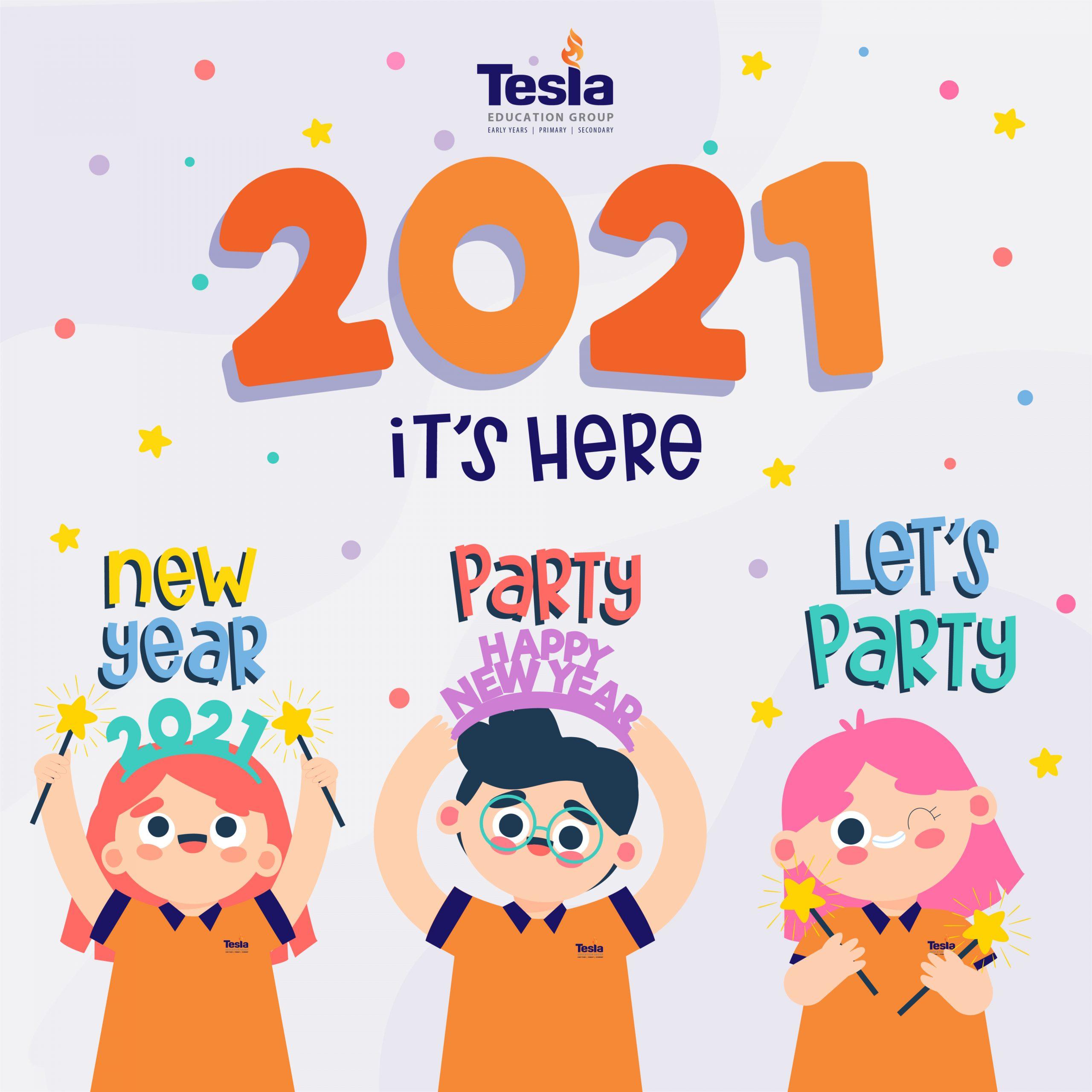 Tesla Talk Tuần 01/01/2021