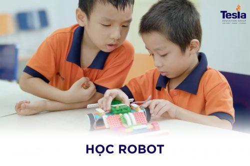 EYS Robotics_VN