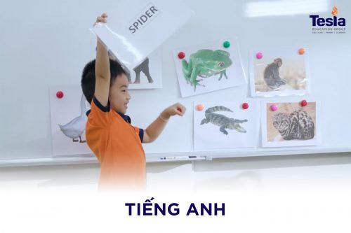EYS Science animal class_VN