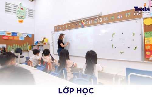PYP Classroom_VN