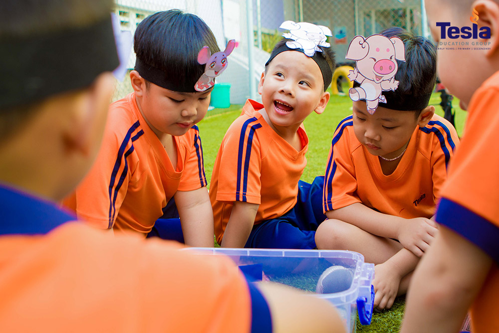 6 ways to take care of children's social emotional wellbeing during COVID-19