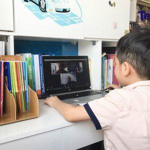 Rèn kỹ năng tự học từ việc học trực tuyến
